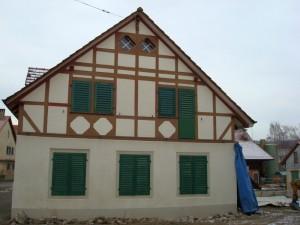2010/2011 MCH Umbau